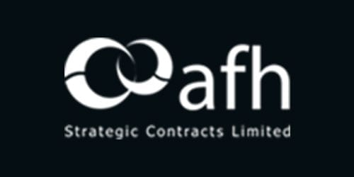 afh Strategic Contracts Limited