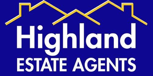 Highland Estate Agents Logo