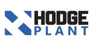 Hodge Plant Logo
