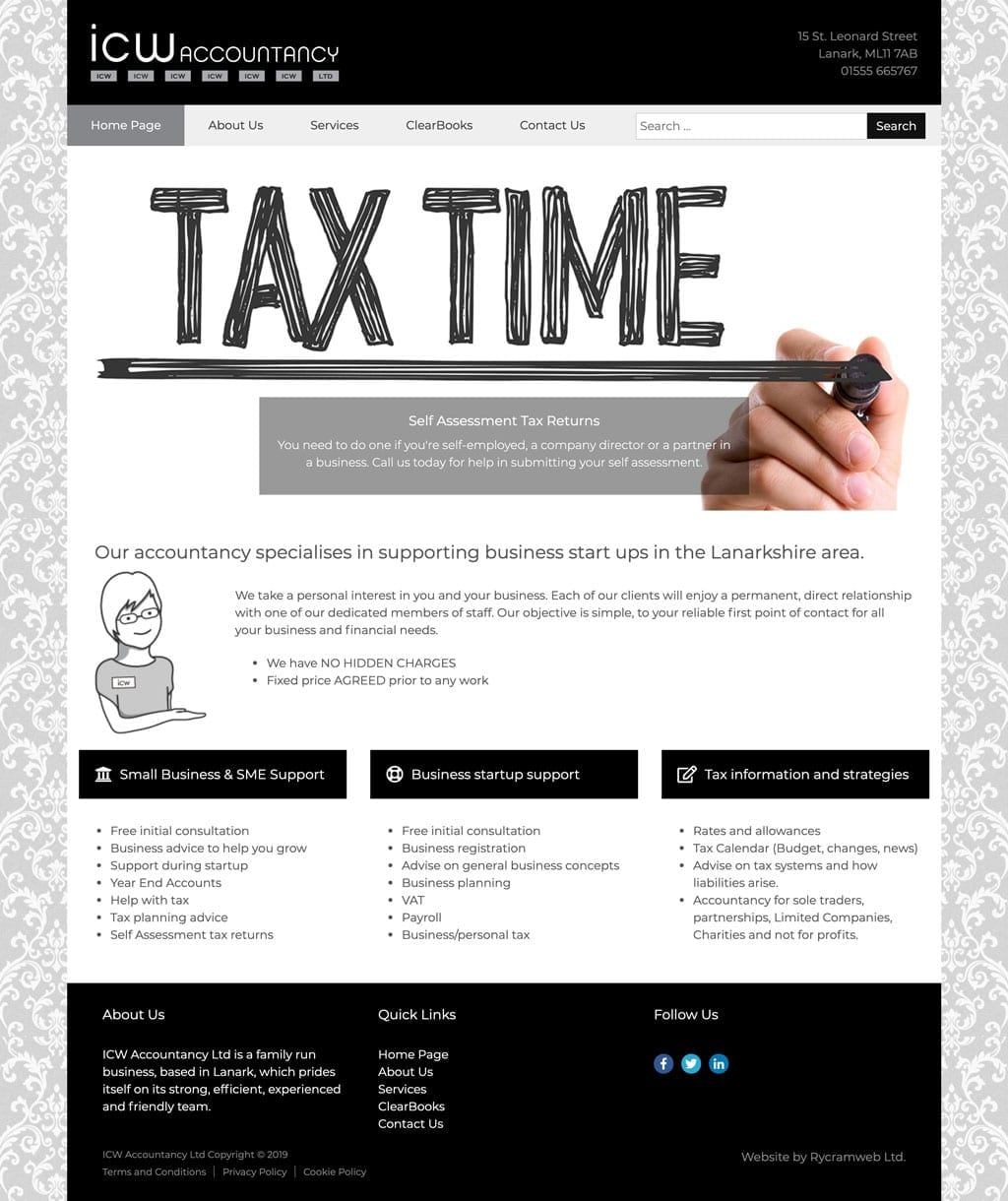 ICW Accountancy Ltd 1