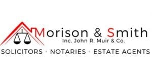 Morison and Smith Logo
