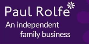 Paul Rolfe Logo
