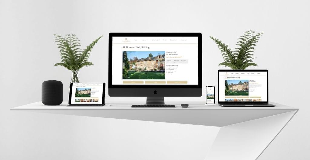 Website Hosting from Rycramweb Ltd