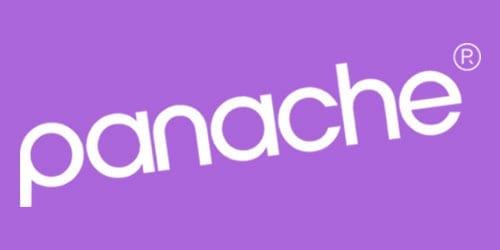 Panache Communications Logo