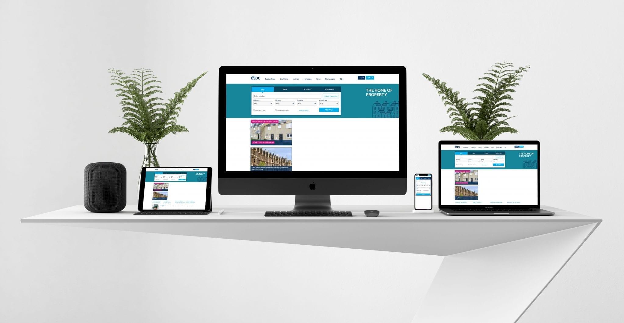 Export Properties To ESPC Scottish Property Portal