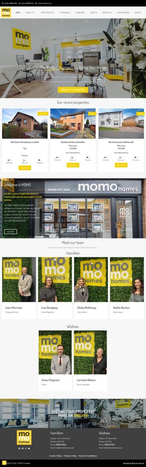 MOMO Homes