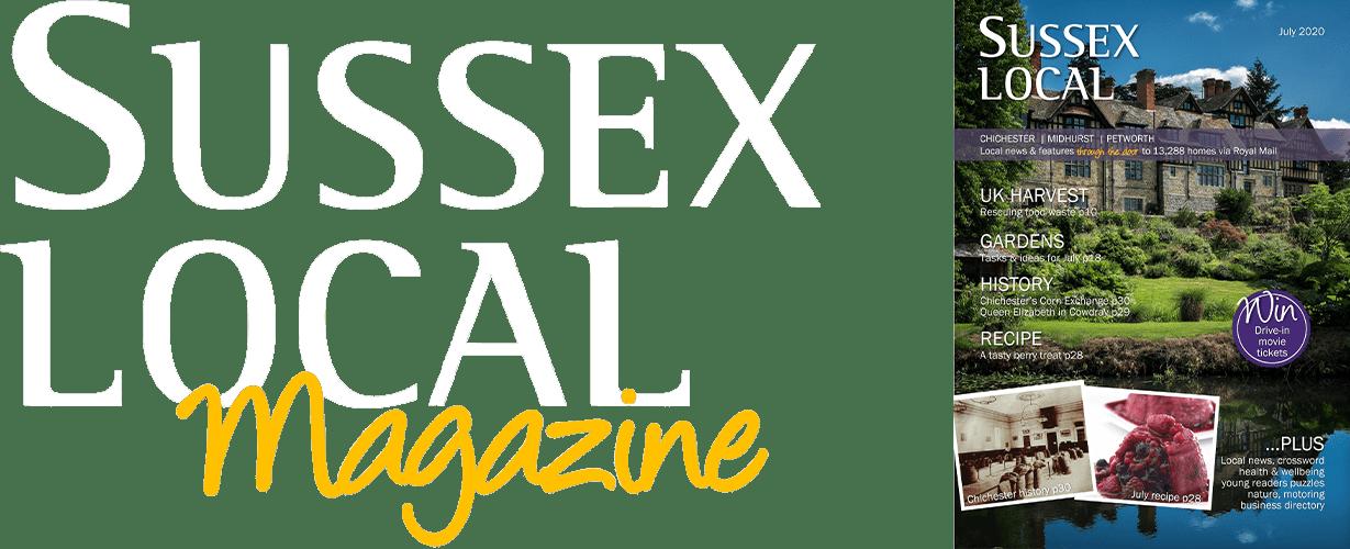Sussex Local